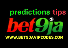 Bet9ja Vip Codes Fixed Matches Sure Odds Win Games